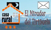 Casa Rural El Mirador del Tiriñuelo. San Esteban de la sierra. Salamanca. Contactar, reservas.